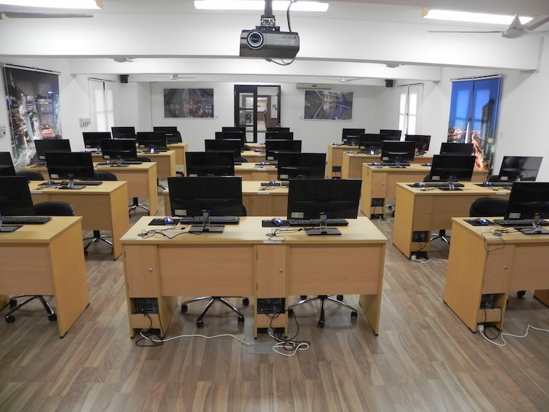 IAC IT Training Lab