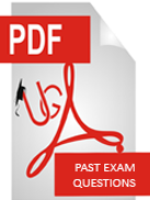 System | Past Examination Questions